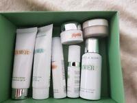 Creme De La Mer Travel Set x 7 ono