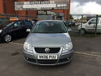 Volkswagen Polo 1.2 S 5dr ONE FORMER KEEPER,