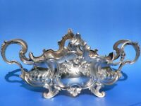 Silver plated ANTIQUE france