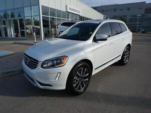 2016 Volvo XC60 SE Demo Sale!