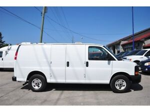 2012 GMC Savana 3500 $172.00 bi weekly Certified