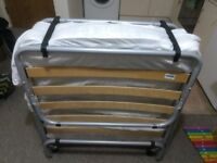 Portable cot for sale