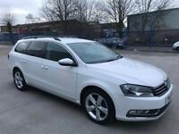 VW PASSAT 2011, 2.0 TDI BLUEMOTION TECH SE, NEW SERVICE, NAVIGATION