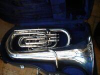 Besson Sovereign EEb Tuba