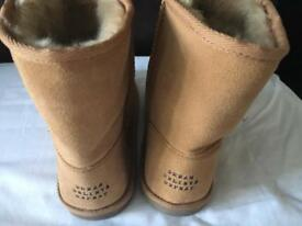 Girls Boots From Next