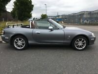 2002 MAZDA MX-5 1.6 PHOENIX SE 2DR CONVERTIBLE IMMACULATE CONDITION