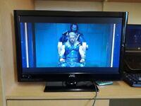 JVC 24 inch TV (LT-24DG42J)