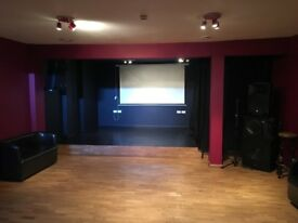 Private Venue for PARTIES, SPECIAL OCCASIONS, MEETINGS, REHEARSALS etc...
