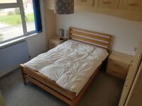 Room for rent in quiet family home Nythe