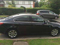 Vauxhall Insignia Diesel 2012 PCO for sale 1 owner !!!!!