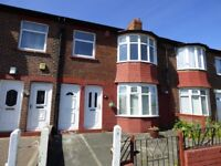 **NEWLY LISTED** 3 BEDROOM UPSTAIRS FLAT ON TYNEMOUTH ROAD, WALLSEND! NO BOND! DSS WELCOME!