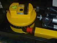 Constant Laser Level Kit, new & Unused, Complete & Boxed.