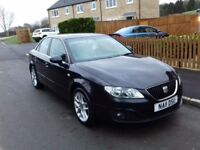 2011 Seat Exeo Audi A4 2.0 TDI Top Spec Full Leather / Full Service History