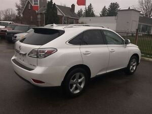 2010 Lexus RX 350 Base London Ontario image 6