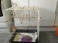 Big birds cage only £10