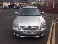Toyota Avensis 2.0 T Spirit D-4D diesel with service history