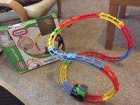 Little Tikes Tumble Train