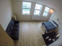 2 MASSIVE DOUBLE ROOMS IN SHADWELL 5 MINUTES WALKING DISTANCE FROM DLR THE STATION