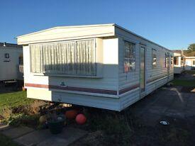 ABI Havana 35x12 2 bedroom Static caravan mobile home for sale Atlas Willerby Pemberton Cosalt BK