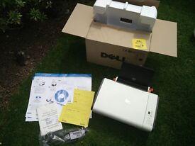 Dell V105 A4 All-in-One Colour Inkjet Printer