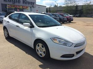 2014 Dodge Dart SE - KEYLESS ENTRY, UCONNECT/BLUETOOTH, FWD