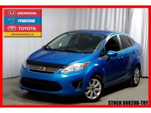 2013 Ford Fiesta SE / MAGS / AIR CLIM / CRUISE