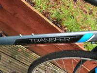APOLLO TRANSFER HYBRID MOUNTAIN BIKE