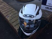 HJC C314 Large Mototbike Helmet
