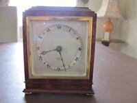 Elliot of London 8 day Mantle Clock
