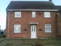 Lovely 3 Bedroom House to rent in Blacon, Chester