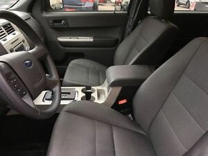 2012 Ford Escape XLT LOCAL TRADE Windsor Region Ontario image 7