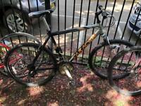 Saracan Mountain Bike