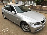 Bmw 320d lovely car AUTOMATIC full history