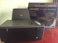 Advent AW 10 wi-fi printer scanner