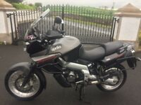 Aprilia Caponord 1000, 2001 Good Condition, MOT 29 August, New Tyres, Oil Change - Ready for touring