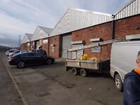 WAREHOUSE / FACTORY / ENGINEERING / TRADE COUNTER / FACTORY SHOP