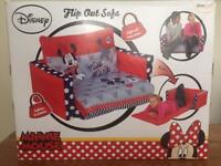 New Disney Flip Out Sofa