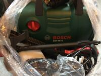 Bosch AQT 33-11 aqua tak high pressure jet washer