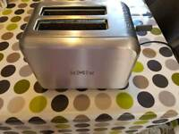 Kmix toaster (not working)