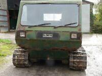 Scot Trac All Terrain Vehicle/Tractor
