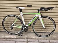 Not Available****SOLD*** Final Reduction!! From £600 To £550!! Boardman Team TT X7 Road Bike.