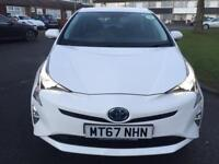 TOYOTA PRIUS Rent/Hire £220P/W Included Insurence