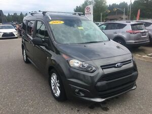 2015 Ford Transit Connect XLT 7 PASS ONLY $204 BIWEEKLY 0 DOWN!