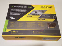 Zotac GTX 1060 6GB Mini Graphics Card