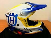 Husqvarna Professional Motocross Helmet Size M