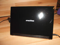 ACER eMachines 355 Netbook with Windows 10 Home SSD