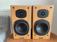Tannoy Mercury M2 Loudspeakers