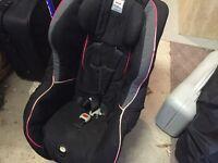 Britax Renaissance Car Seat 9-18kg