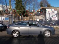 Mazda6 2.2 TD TS 5dr PERFECT EXAMPLE MUST BE SEEN 09/59 SOLID MOTORING