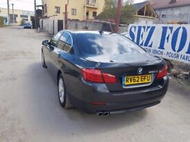 Bmw 520 Manual F10 Efficient Dynamic Reverse Camera Head Up Dispaly